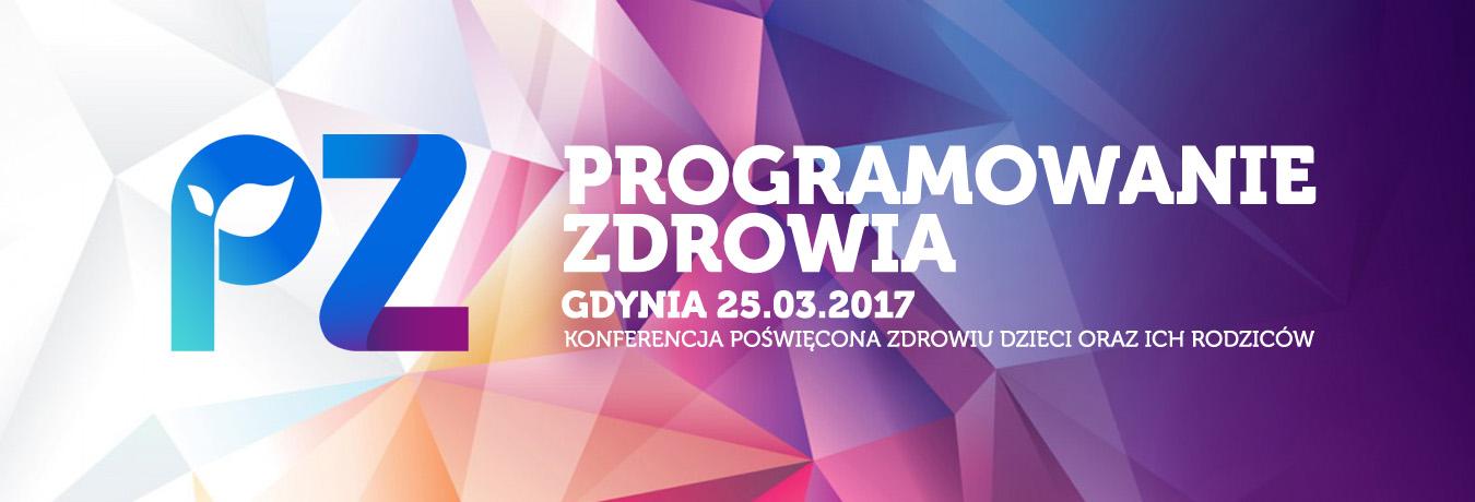 Konferencja Programowanie Zdrowia